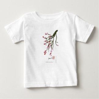 cherry blossom 12 Tony Fernandes Baby T-Shirt
