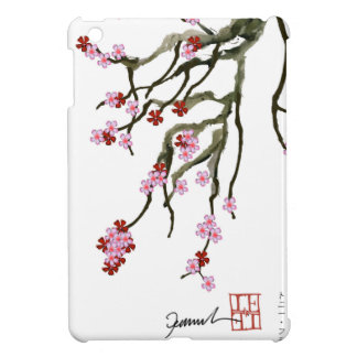cherry blossom 12 Tony Fernandes Case For The iPad Mini