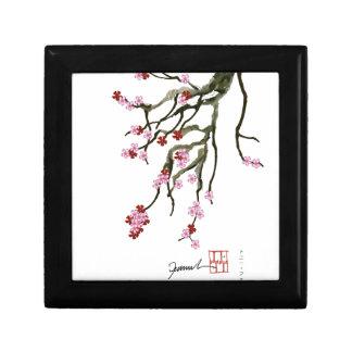cherry blossom 12 Tony Fernandes Gift Box