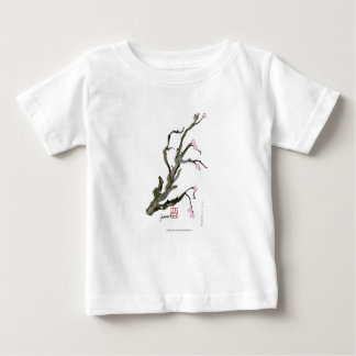 Cherry Blossom 15 Tony Fernandes Baby T-Shirt