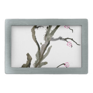 Cherry Blossom 15 Tony Fernandes Belt Buckle