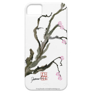 Cherry Blossom 15 Tony Fernandes iPhone 5 Covers