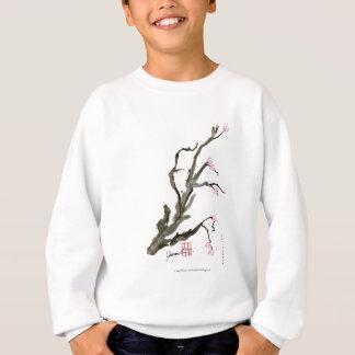 Cherry Blossom 15 Tony Fernandes Sweatshirt