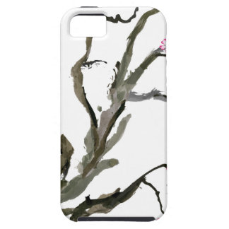 Cherry Blossom 15 Tony Fernandes Tough iPhone 5 Case