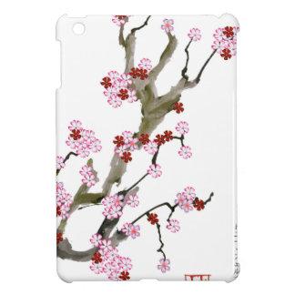 Cherry Blossom 16 Tony Fernandes iPad Mini Cover