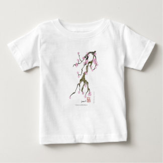 Cherry Blossom 17 Tony Fernandes Baby T-Shirt