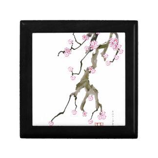 Cherry Blossom 17 Tony Fernandes Gift Box