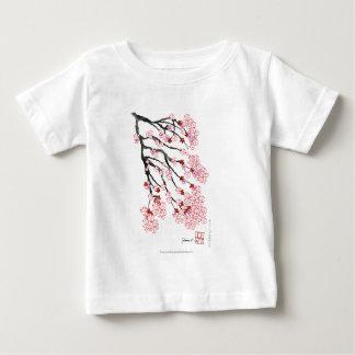 Cherry Blossom 18 Tony Fernandes Baby T-Shirt