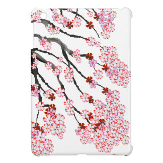 Cherry Blossom 18 Tony Fernandes Cover For The iPad Mini