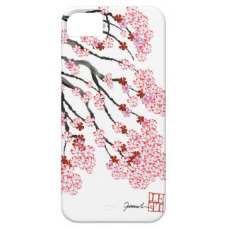 Cherry Blossom 18 Tony Fernandes iPhone 5 Covers
