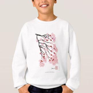 Cherry Blossom 18 Tony Fernandes Sweatshirt