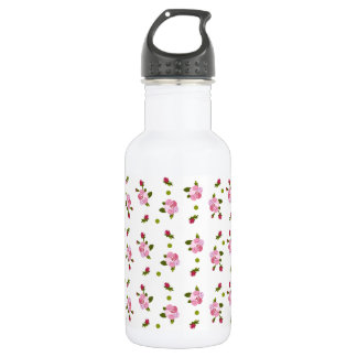 Cherry Blossom 532 Ml Water Bottle
