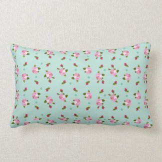 Cherry Blossom 8 Lumbar Cushion