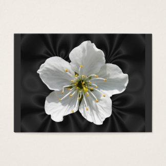 Cherry blossom ~ ATC Business Card