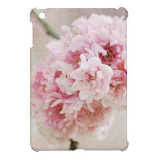 Cherry Blossom Botanical iPad Mini Case