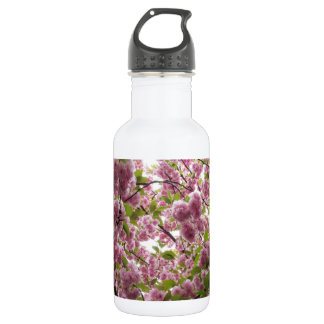 Cherry Blossom Canopy II 532 Ml Water Bottle