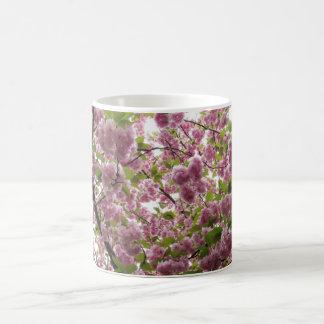 Cherry Blossom Canopy II Coffee Mug
