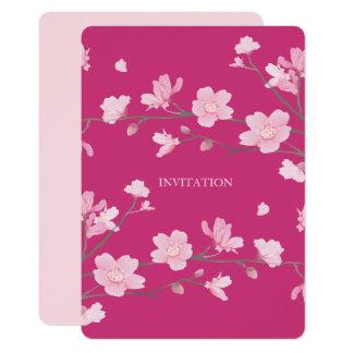 Cherry Blossom Card
