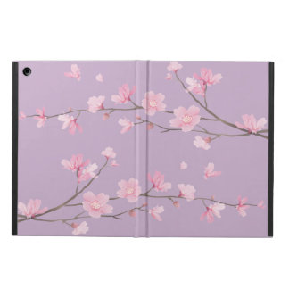Cherry Blossom Case For iPad Air