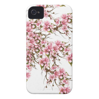 Cherry Blossom Case-Mate iPhone 4 Case