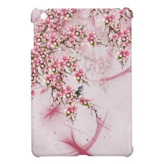 Cherry Blossom Cover For The iPad Mini