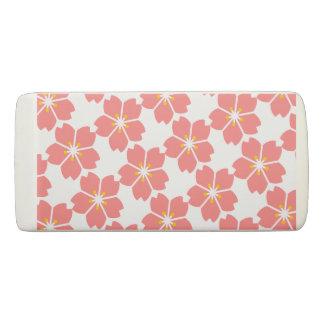 Cherry Blossom Eraser