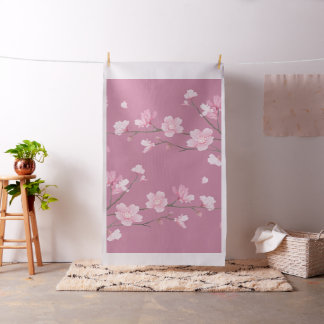 Cherry Blossom Fabric