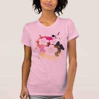 Cherry Blossom Festival T Shirts