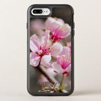 Cherry blossom floral iPhone/Samsung Otterbox case