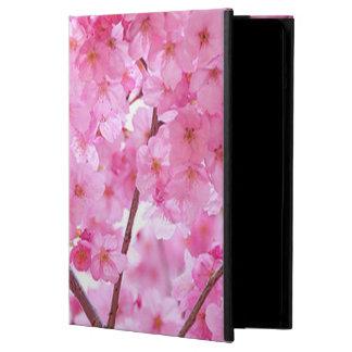 Cherry Blossom Flowers iPad Air Case