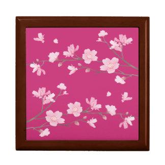 Cherry Blossom Gift Box