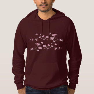 Cherry Blossom Hoodie