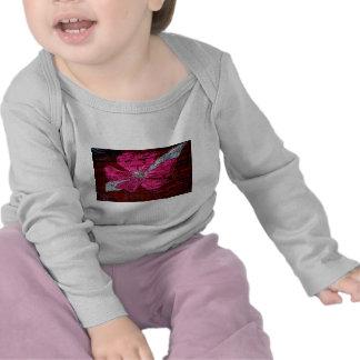 Cherry Blossom in chalk T Shirt