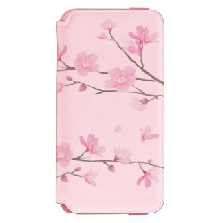 Cherry Blossom Incipio Watson™ iPhone 6 Wallet Case