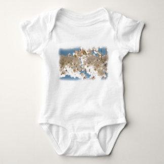 Cherry Blossom Infant Tee Shirt