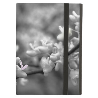 Cherry Blossom iPad Air Case with No Kickstand