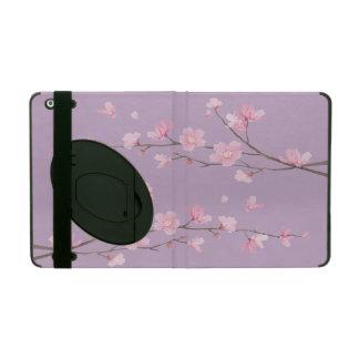 Cherry Blossom iPad Folio Case