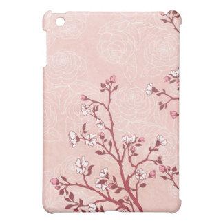 Cherry Blossom Case For The iPad Mini