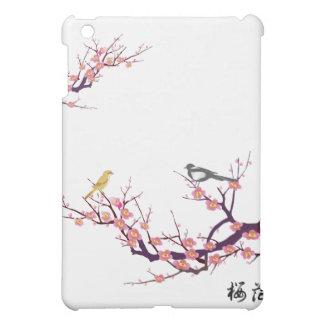Cherry Blossom iPad Mini Cover