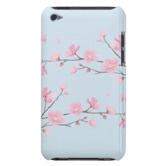 Cherry Blossom iPod Touch Cases
