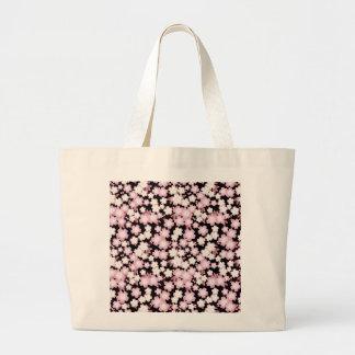 Cherry Blossom - Japanese Sakura- Large Tote Bag