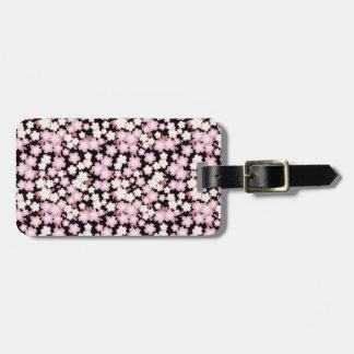 Cherry Blossom - Japanese Sakura- Luggage Tag