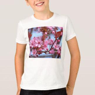 Cherry Blossom Japanese Tshirts
