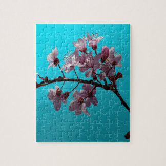 Cherry Blossom Jigsaw Puzzle