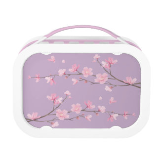 Cherry Blossom Lunch Box