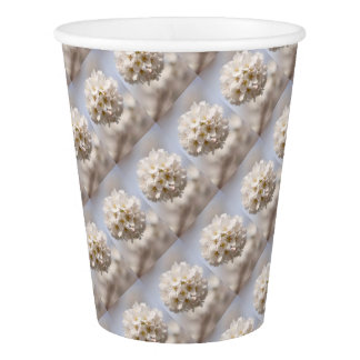 Cherry Blossom Paper Cup