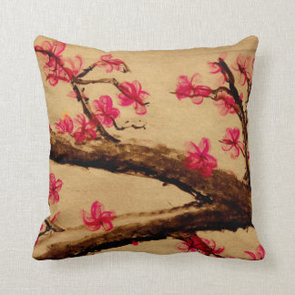 Cherry Blossom Pillow! Cushion