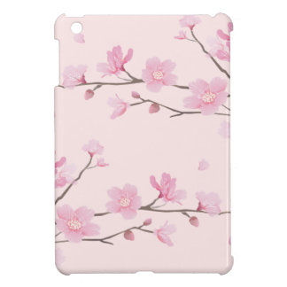 Cherry Blossom - Pink Cover For The iPad Mini