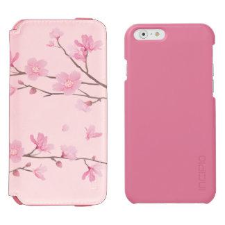 Cherry Blossom - Pink Incipio Watson™ iPhone 6 Wallet Case