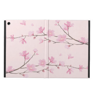 Cherry Blossom - Pink iPad Air Cover